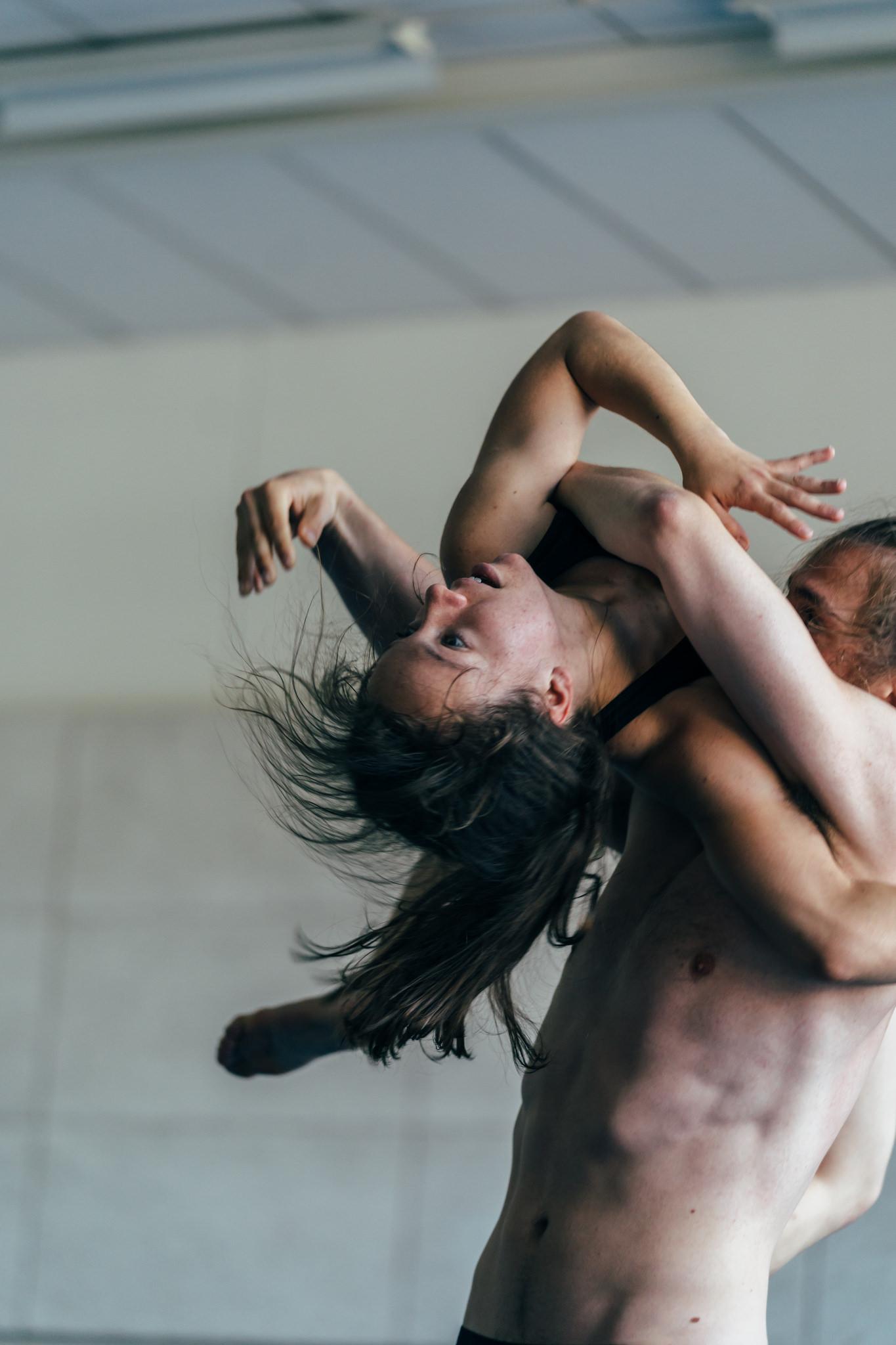 Sjoerd Derine / Blenard Azizaj / Amsterdamse Hogeschool voor de Kunsten