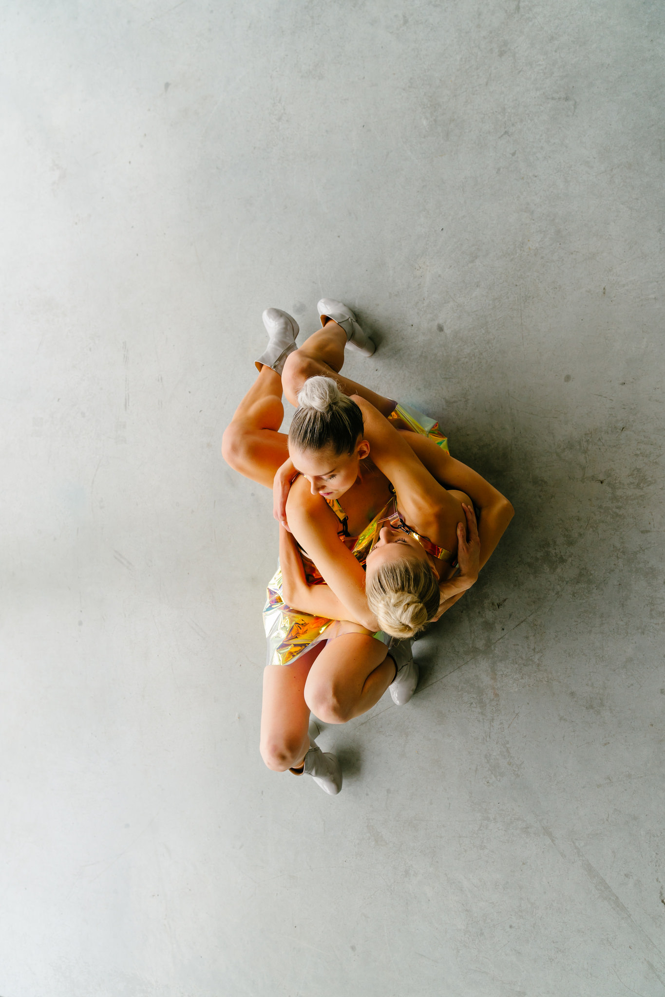 Sjoerd Derine / Rosa Allessie, Wies Berkhout /  ECHO /  2018