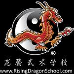 avatar of Rising Dragon Martial Arts School